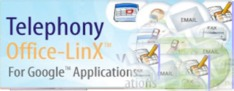 Telephony Office Linx For Google Applications